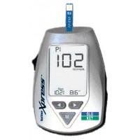 Анализатор глюкозы/кетонов StatStrip Xpress Glucose/Ketone - цена по запросу