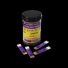 Тест-полоски на лактат Lactate Plus (Sport) Test Strips (25 шт/уп) - цена по запросу